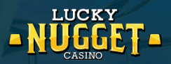 Lucky Nugget low deposit casino
