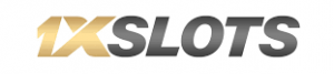1x slots casino logo